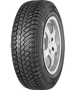 ContiIceContact 155/65R14 75T XL HD