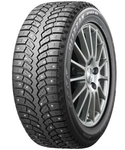 175/70R14   Blizzak Spike-01  84T